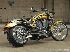 Herbert showalter horsepower27 on pinterest victory motorcycle the 2010 victory vegas jackpot comes with an up spec 106 cubic fandeluxe Images