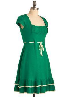 Feeling Plucky Dress