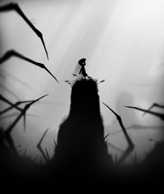 Lost in Limbo by ZeTrystan.deviantart.com on @deviantART