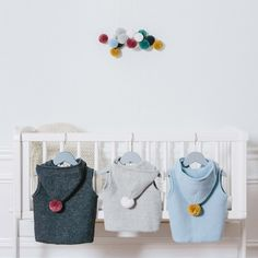 BABY ALPAGA Anna Alpaca Wool Baby Cardigan-product