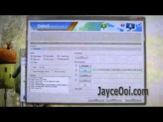 Flash your andrid device with Odin 3 10 0 - YouTube