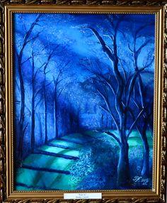 26. Kék út