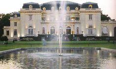 Castillos de Buenos Aires - Palacio Pereyra Iraola - Taringa!