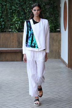 Rodebjer RTW Spring 2014