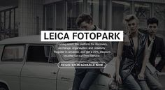 Leica Unveils Fotopark: A Photo Sharing, Cloud Storage and Printing Service for Photographers - http://thedreamwithinpictures.com/blog/leica-unveils-fotopark-a-photo-sharing-cloud-storage-and-printing-service-for-photographers