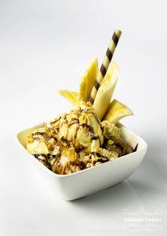 Sublime Gelato | Vanilla Bean