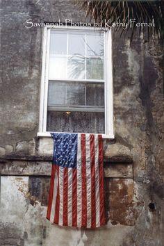 Savannah Historic Disrict