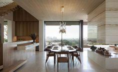 Marmol Radziner designs Summitridge residence, California   Wallpaper*