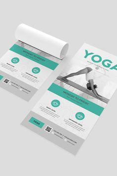 This Simple Yoga Flyer Template imparts a beautiful look with vibrant color backgrounds. It is a PSD print template. It is a fully editable template with Corporate Flyer, Corporate Design, Corporate Identity, Brochure Design, Brochure Template, Flyer Template, Stress Management, Yoga Meditation, Yoga Flyer