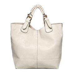 White Hand-Bag, perfect for everyday.