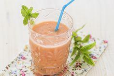 Catorce deliciosas recetas de zumos y batidos para este verano