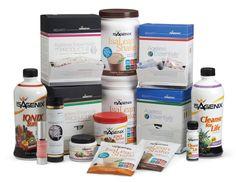 My Pak - Isagenix Products - Isagenix.com
