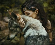 Save Gray Wolf, buy quality products and provide wolf sanctuary! - 🐺💕💃🏻Wolves and Women Images? to explore awesome wolf decor, - Foto Fantasy, Fantasy Life, High Fantasy, Fantasy World, Wolf Photos, Wolf Pictures, Be Wolf, Arte Do Harry Potter, Wolf Warriors