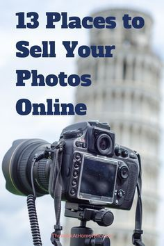 As a freelance photographer, you have numerous options to sell your photos online.