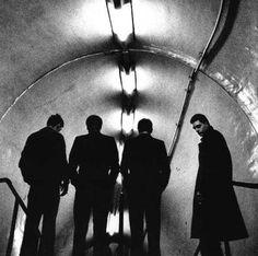 Bild von Joy Division