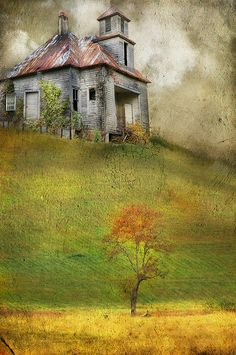 One Day It Will Be Gone by Distressed Jewel
