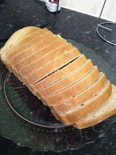 Qurratul Ainn Sohail's Cashew Crunch Bread