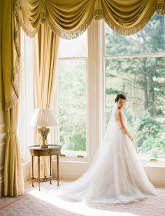 Dreamy Bohemian Scottish Elopement Shoot: Sarah + Shaun | Green Wedding Shoes Wedding Blog | Wedding Trends for Stylish + Creative Brides