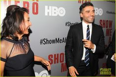 Show Me A Hero, Oscar Isaac, Winona Ryder, Fictional Characters, Fantasy Characters