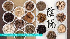 Die Traditionelle Chinesische #Medizin Teil 5 : Iss dich gesund nach der 5-Elemente-Lehre der #TCM