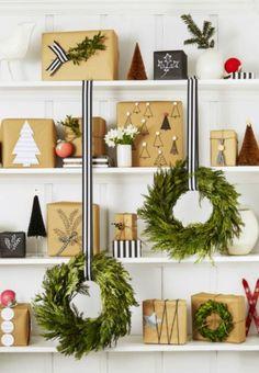 Διακοσμήστε το σπίτι σας χριστουγεννιάτικα με πολύ χαμηλό... - Jenny.gr