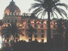 #negrescohotel #nice #france