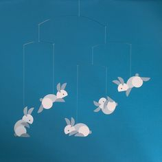 Flensted_Mobile Rabbits