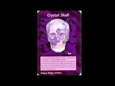 Illuminati Card Game 1995 (526 Cards) - part 1