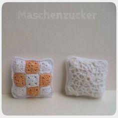 Maschenzucker - feine K�rnung
