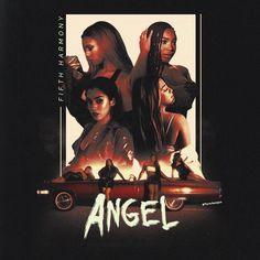 WHO SAID I WAS AN ANGEL