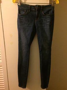 Ann Taylor Loft Super Skinny Jeans #AnnTaylorLOFT #Carpenter