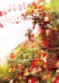 Yuu[Melancholy] Goldfish princess