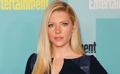 Vikings star Katheryn Winnick has signed up for The Dark Tower, the film adaptation of the popular Stephen King series, her rep tells EW. The Canadian actress, whose role in the film is unknown, joins Idris Elba, Matthew McConaughey, and newcomer Tom Taylor in director Nikolaj Arcel's take on the King novels. Sony declined to comment.