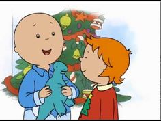 Caillou's Holiday Movie   Trailer 2014 - YouTube Caillou, Pbs Kids, Holiday Movie, Movie Trailers, Bowser, Smurfs, Family Guy, Movies, Fictional Characters