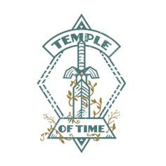Temple of Time - The Ultimate Gaming Collection - Collections | TeeFury