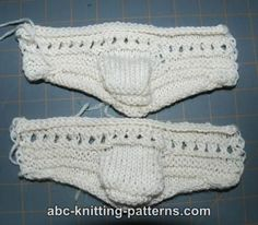 baby booties knitting patterns free | If you liked this product, you might also like: