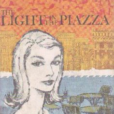 A 1961 #NBAward Finalist,  A Light in the Piazza is Elizabeth Spencer's novella of a mother and daughter's fateful journey to FLORENCE, ITALY.