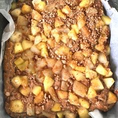 Pear Cake, Sweet Recipes, Apple, Food, Apple Fruit, Pear Pie, Essen, Meals, Yemek