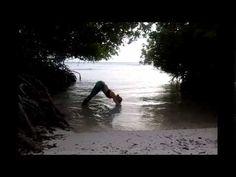 QUENOSPORTOPLEIDINGEN.NL Annemiek Smegen Zonnegroet Aruba