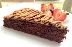 cakes: Healthy and light summer cakes you will love - KK.no-kaker: Sunne og lette sommerkaker du vil elske – KK.no cakes: Healthy and light summer cakes you will love – KK.no - Brownie Cake, Brownies, Summer Cakes, Baked Goods, Sugar Free, Goodies, Tasty, Snacks, Kos