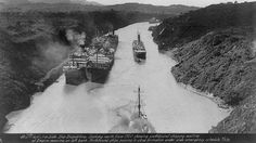 April 18, 1978: Senate Agrees to Hand Over Panama Canal to Panama On August 15th, 1914, the Panama Canal opened, connecting the world's two largest oceans and signaling America's emergence as a global superpower. On this day in 1978, the Panama Canal Treaties were approved by the U.S. Senate. Officially known as the Torrijos-Carter Treaties, the two agreements guaranteed that the U.S. would turn over control of the Panama Canal at the end of 1999. According to the National Archives, the fi