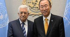 Palestine casts first vote at UN - Middle East - Al Jazeera English Un Security, Al Jazeera English, What Goes On, Palestine, Current Events, Pilot, Mens Sunglasses, It Cast