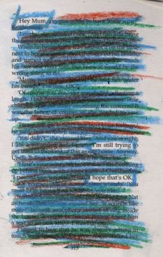 Blackout Poetry, Poetry Art, Poetry Quotes, Pretty Words, Beautiful Words, Alluka Zoldyck, Found Poetry, Altered Books, Book Pages