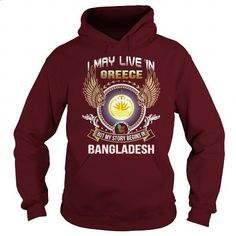 Greece-Bangladesh - #fashion #cool hoodie. ORDER NOW =>…