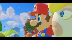 Mario  Rabbids Kingdom Battle is a great introduction to tactical RPGs