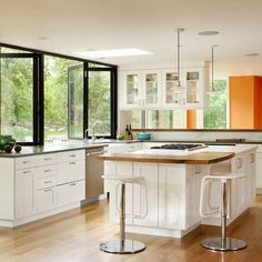 Kitchen Windows Home Design Ideas Pictures Remodel And Decor - Kitchen store boulder