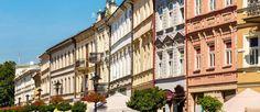 7 niesamowitych miast w Polsce, które musisz odwiedzić