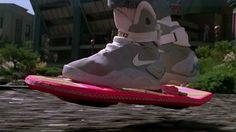 Conoce sobre ¿Nike anunciará los Air Mag mañana?