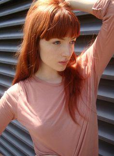 nevs model agency london - Keeley-Sheppard