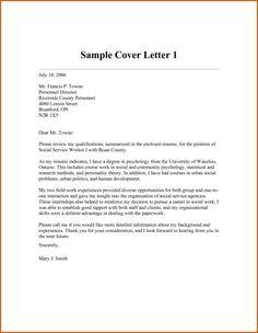 23 Cover Letters For Resume Cover Letter Resume Sample Resume